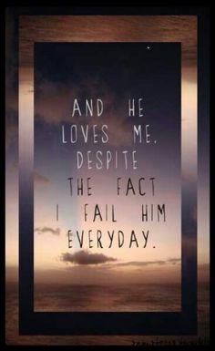 FAB quote art creating website  Unfailing Love