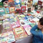 3ra Feria del libro SC