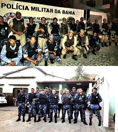 NONATO NOTÍCIAS: Monte Santo: grande operação para combater a crimi...