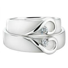 Wedding ring #wedding #rings #engagement