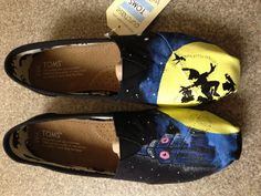 Custom painted shoes I paint check out skitzo creations Facebook for more art I do