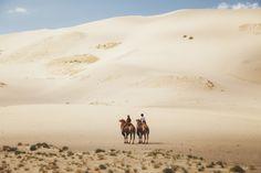 MONGOLIA – GOBI DESERT | Day 5