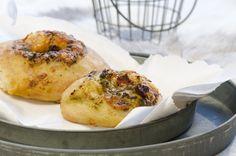Pizzasnurrer Chorizo, Bagel, Camembert Cheese, Dairy, Pizza, Bread, Baking, Food, Brot
