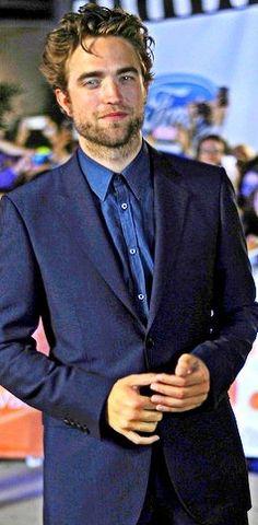 Robert Pattinson - MTTS premiere, TIFF