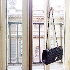Chanel Timeless Bag