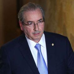 Advogado diz que contas suíças não são de Eduardo Cunha