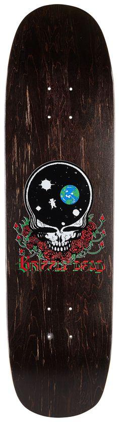 Grizzly Skateboards