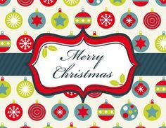 クリスマスデザインに役立つ素材まとめ   NxWorld