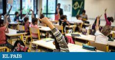 El éxito del modelo educativo en Canadá, donde los profesores no se eligen en oposiciones | Economía | EL PAÍS