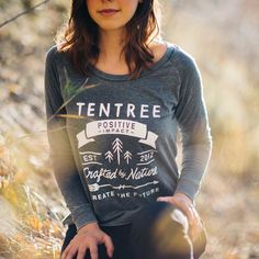 @tentree is an amazing company that plants ten trees for every item they sell! They just restocked my favourite item! Go check it out  @tentree by ourplanetdaily