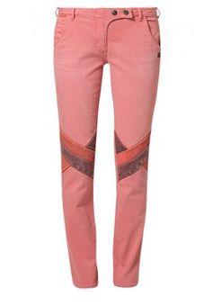 Maison Scotch - Jeans Slim Fit - red