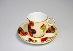 Royal Worcester 1880-1890