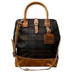 Another Billykirk bag…