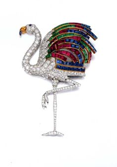DUCHESS OF WINDSOR'S JEWELS | The Duchess of Windsor's jewels, revisited