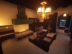 snows mansion minecraft building ideas house huge amazing inside 7
