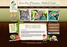 Lone Tree Veterinary Medical Center (Lone Tree, Colorado 80124)