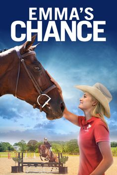 Emma's Chance Movie Poster - Greer Grammer, Missi Pyle, Joseph Lawrence  #Emma, #SChance, #GreerGrammer, #MissiPyle, #JosephLawrence, #AnnaElizabethJames, #Drama, #Art, #Film, #Movie, #Poster