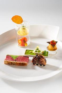 Meat plate - USA - Bocuse d'Or