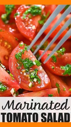 Best Salad Recipes, Vegetable Recipes, Vegetarian Recipes, Cooking Recipes, Healthy Recipes, Veggie Dishes, Tomato Dishes, Side Dishes, Appetizer Recipes