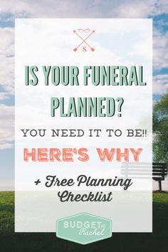 Funeral Planner, Funeral Planning Checklist, Family Emergency Binder, When Someone Dies, Will And Testament, Thing 1, Life Organization, Paper Organization, Life Plan
