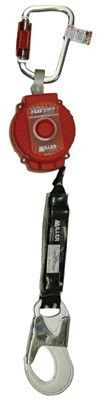 Miller by Honeywell TurboLite Personal Fall Limiters