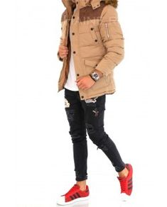De vanzare for sale small price best quality jackets perfect for your outfit geaca barbati perfecta pentru tinuta ta men outfit 2018 trend dehaine. Winter Jackets, Coat, Men, Outfits, Fashion, Winter Coats, Moda, Sewing Coat, Suits