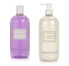 Crabtree & Evelyn Savannah Gardens Shower Gel & Body Lotion by Crabtree & Evelyn. $56.00. 1 - 16.9 oz bath & shower gel. 1 - 16.9 oz body lotion. Scent: Star jasmine, orange blossom and hyacinth, deepened with vanilla, amber and precious woods.