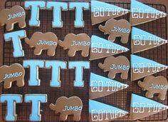 Tufts University Cookies, College cookies
