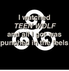 Teen wolf literally killed me tonight! I mean seriously i was having panic attacks & stiles was drowning in a cold tub with scott & Allison