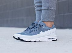 Nike Air Max BW Ultra Hyperfuse Cool Grey