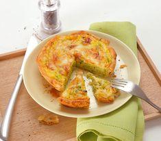 Kam beim letzten Raclette-Essen nicht aller Käse unter die Leute, lässt er sich hervorragend für diese Tarte verwenden.