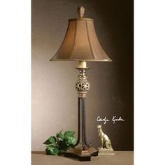 Jenelle Buffet Lamp Uttermost Buffet Lamps Table Lamps Lamps