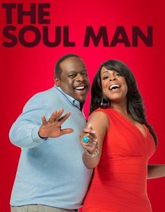 The Soul Man - A New Favorite
