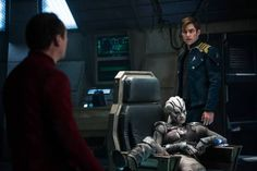 Veja trailer de Star Trek: Sem Fronteiras - http://popseries.com.br/2016/06/27/veja-trailer-de-star-trek-sem-fronteiras/