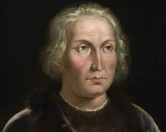 Cristóbal Colón , su lugar de nacimiento desprende varías teorías, la mas fiable dice que fue en Genova , Italia en 1451 y muere en Valladolid en 20 de Mayo de 1506. Algunos autores, sin embargo, d...