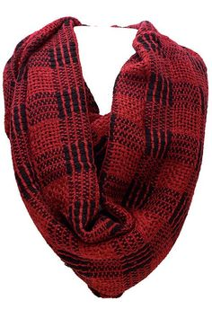 SUPER CUTE Burgundy Infinity...!!  Get yours today at http://wildtyboutique.com/products/burgundy-infinity-scarf?utm_campaign=social_autopilot&utm_source=pin&utm_medium=pin