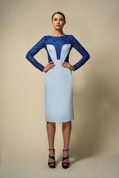 Bibhu Mohapatra Resort 2014 - Collection - Gallery - Style.com