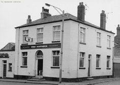The Victoria off Oldham Road in Miles Platting in 1970