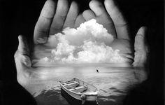 surrealisme photoshop - Google zoeken