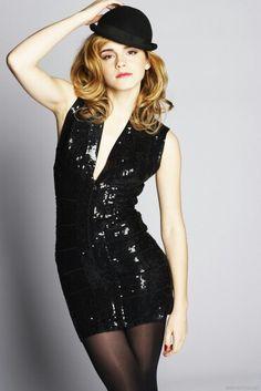 Daily Mail ~ Emma Watson