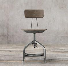 Vintage Toledo Dining Chair