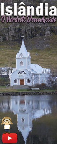 """Daqueles que visitam a Islândia, poucos se aventuram para a costa leste da ilha, isto porque ficam envolvidos nas grandes atrações do Golden Circle, na parte sul de ilha e na capital Reykjavík. Como estávamos """"motorizados"""" percorremos, além da Ring Road, outros recantos tão incríveis quanto os de """"carta marcada"""" da Islândia."""