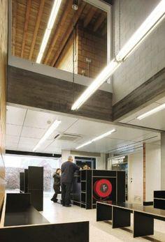 Malpertuus Veterinary Clinic / architecten de vylder vinck taillieu | ArchDaily