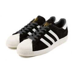 detailed look 9273a cae5b Herr Dam Adidas Originals Superstar Foundation Skor Svart B25961