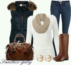 <3 Fall/Winter Fashion