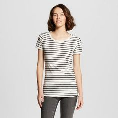 06891038b3f9fb Women s Clothing   Target. Fall Capsule WardrobeBlack And White ShirtWhite  ...
