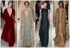 Valentino Spring 2015 Haute Couture