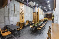 Galería de 15 restaurantes que a través del diseño entregan una experiencia gastronómica completa - 5