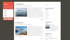 Helix Blogger template » http://btemplates.com/10168