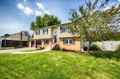 3587 Rutgers Dr, Bethlehem, PA 18020 Bethlehem Pa, Mansions, The Originals, House Styles, Home Decor, Decoration Home, Manor Houses, Room Decor, Villas